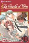 La Corda d'Oro, Volume 10 - Yuki Kure