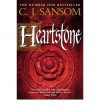 Heartstone (Matthew Shardlake 5) by C. J. Sansom -
