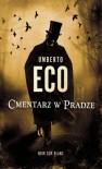 Cmentarz w Pradze - Eco Umberto