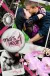 Mia's Heart (The Paradise Diaries, #2) - Courtney Cole