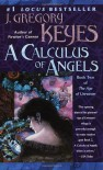 A Calculus of Angels - Greg Keyes, J. Gregory Keyes