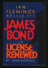 License Renewed - John E. Gardner