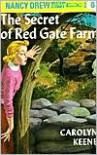 The Secret of Red Gate Farm (Nancy Drew Series #6) -