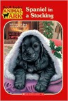 Spaniel in a Stocking - Ben M. Baglio