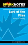 Lord of the Flies (SparkNotes Literature Guides) - SparkNotes Editors, William Golding