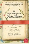 The Lost Memoirs of Jane Austen - Syrie James