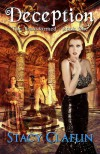 Deception (The Transformed, #1) - Stacy Claflin