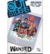 Outsiders, Vol. 3: Wanted - Judd Winick, Carlos D'Anda, Karl Kerschl, Dan Jurgens