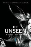 The Unseen Volume 1: It Begins/Rest In Peace - Richie Tankersley Cusick