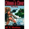 Crimzon & Clover III - The Grog - M.R. Mathias