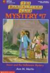 Dawn and the Halloween Mystery - Ann M. Martin