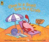 One Is a Snail, Ten Is a Crab Big Book: A Counting by Feet Book - April Pulley Sayre;Jeff Sayre