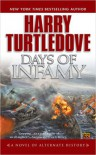 Days of Infamy - Harry Turtledove