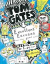 Tom Gates: Excellent Excuses (and Other Good Stuff) - Liz Pichon