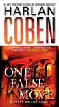 One False Move: A Myron Bolitar Novel - Harlan Coben