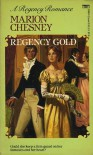 Regency Gold - Marion Chesney