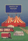 Death of Anton (British Library Crime Classics) - Alan Melville