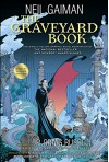 The Graveyard Book Graphic Novel Single Volume - Neil Gaiman, P. Craig Russell