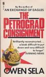 The Petrograd Consignment  - Owen Sela
