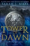Tower of Dawn - Sarah J. Maas