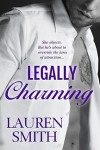 Legally Charming - Lauren   Smith