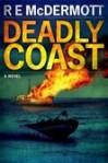 Deadly Coast - R.E. McDermott