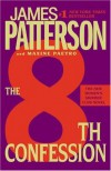 The 8th Confession (Women's Murder Club #8) - James Patterson, Maxine Paetro