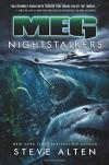 MEG: Nightstalkers - Steve Alten