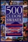500 cudów świata - Kinga Baszczuk