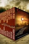Shades of Chaos - Cameron Jace, Katie Salidas, Chrystalla Thoma, Alexia Purdy, Megan Duncan