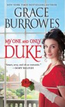 My One and Only Duke - Grace Burrowes