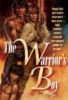 Warrior's Boy, The - Zack