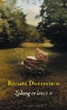 Zolang er leven is - Renate Dorrestein