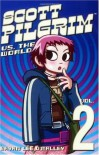 Scott Pilgrim, Vol. 2: Scott Pilgrim Versus The World (v. 2) [Paperback] - BRYAN LEE O'MALLEY