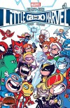 Giant-Size Little Marvel: AvX (2015) #1 (Giant-Size Little Marvel- AvX (2015)) - Skottie Young, Skottie Young