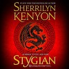 Stygian: A Dark-Hunter Novel   Audible Audiobook – Unabridged Sherrilyn Kenyon (Author), Holter Graham (Narrator), Brilliance Audio (Publisher) - Sherrilyn Kenyon