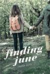 Finding June - Caitlin Kerry