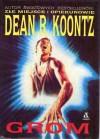 Grom - Dean Koontz