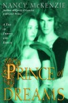 Prince of Dreams: A Tale of Tristan and Esyllte - Nancy McKenzie