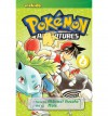 Pokemon Adventures: 02 - Hidenori Kusaka