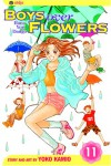 Boys Over Flowers: Hana Yori Dango, Vol. 11 - Yoko Kamio, 神尾葉子