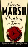 Death of a Peer (Dead Letter Mysteries) - Ngaio Marsh