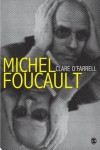 Michel Foucault (Core Cultural Theorists Series) - Clare O'Farrell