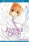 Aquarian Age - Juvenile Orion Volume 3 (v. 3) - Sakurako Gokurakuin