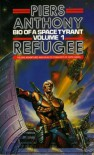 Refugee  - Piers Anthony
