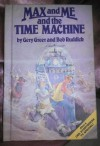 %Repl/Max Me Time Machine GR 5 - HBJ