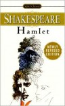 Hamlet (Signet Classic Shakespeare Series) -