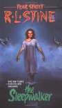 The Sleepwalker - R.L. Stine