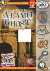 The Mystery of the Alamo Ghost - Carole Marsh