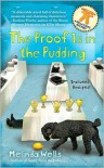 The Proof is in the Pudding - Melinda Wells